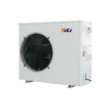 Water Source Heat Pump with Water Pump Inside